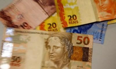 Salário mínimo deve subir para R$ 1.155,55 em 2022