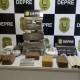 Polícia Civil faz apreensão de droga avaliada em R$ 400 mil em Teresina