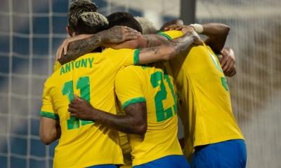 Jardine convoca Dani Alves e Pedro para seleção olímpica