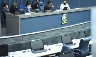 CPI ouve empresários do transporte público de Teresina