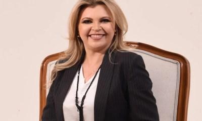 Carmelina Moura vence eleição para Procuradoria Geral de Justiça