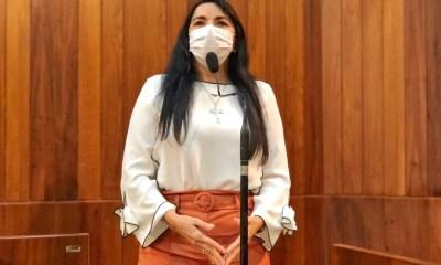 Deputada propõe o plantio de uma árvore para cada bebê nascido no Piauí