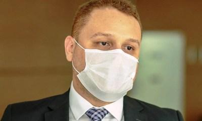 Covid-19: Venâncio Cardoso é internado com 30% dos pulmões comprometidos