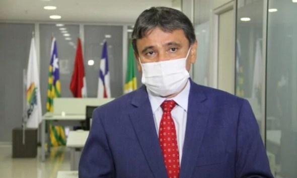 Wellington Dias espera que o Piauí ganhe investimentos com Ciro Nogueira na Casa Civil