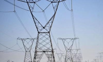 Governo finaliza programa de incentivo de redução de consumo elétrico