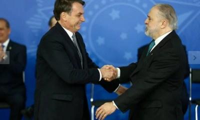 PGR já fala em 'ausência de indícios' e cita linha de defesa de Bolsonaro