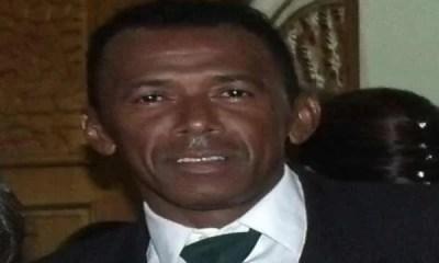 Secretário de Habitação de Timon morre após colidir moto com caminhão