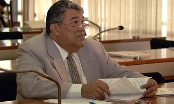 Ex-senador João Rocha morre vítima de Covid-19