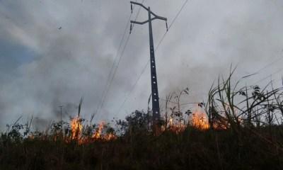 SEMAR proíbe a queima controlada no Piauí