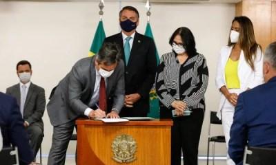 Ciro Nogueira toma posse na próxima quarta-feira na Casa Civil