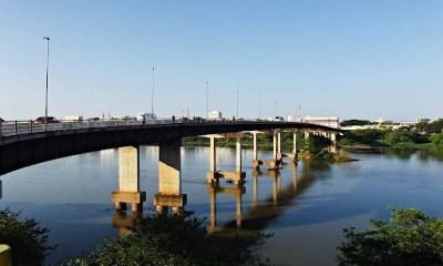 Ponte da Amizade será interditada neste sábado