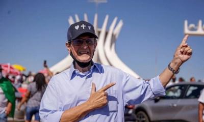Ministro Alexandre de Moraes determina prisão de Roberto Jefferson