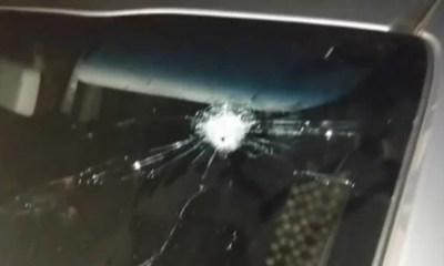 Motorista de aplicativo é alvo de sequestro relâmpago em Teresina