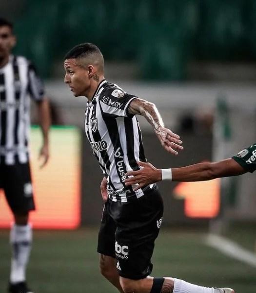 Libertadores: Palmeiras e Atlético-MG empatam sem gols