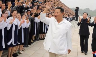 Coreia do Norte rejeitou 3 milhões de vacinas contra Covid, diz Unicef