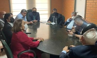 Deputados rejeitam mudança na eleição de conselheiro do TCE-PI