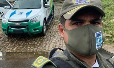 Comandante do Batalhão de Altos sofre tiro acidental durante festa de aniversário
