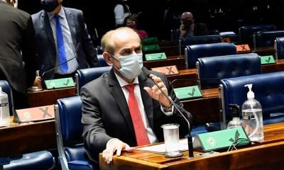 Criminosos usam o nome do senador Marcelo Castro para aplicar golpe