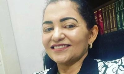 Advogada é esfaqueada em Piracuruca