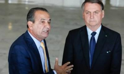 Evangélicos bolsonaristas miram em Ciro Nogueira por causa de André Mendonça