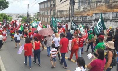 Protestos contra Bolsonaro focam em inflação e covid