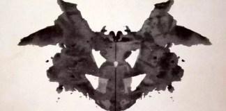Rorschach / imagem internet
