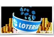 Loteria Federal/ Diário Prime