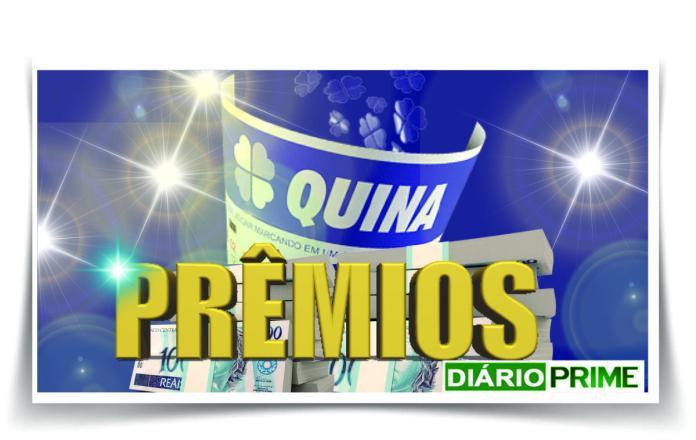 Quina / Montagem : Ueslei Mendes de Souza