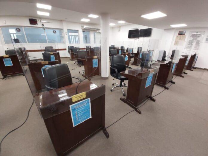 Este martes comienza la consulta pública para cubrir los cargos de Defensor del Pueblo y su Adjunto