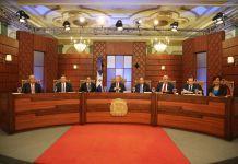 En la jornada, que se extendió por aproximadamente diez horas, se evaluó al segundo grupo compuesto por 26 candidatos, de 78 que serán entrevistados.