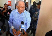 MP saluda decisión ratificó prisión contra Manuel Rivas