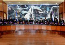 Suprema Corte de Justicia fija para el 12 de septiembre juicio de fondo del caso Odebrecht