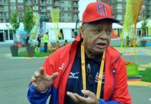 Deportes Deporte dominicano de luto tras deceso de Nelly Manuel Doñé
