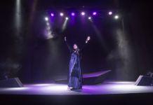"""""""La Magdalena"""" tras exitoso estreno, continúa en La Sala Ravelo del Teatro Nacional."""