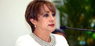 Kirsis Jáquez, presidenta de la Asociación Dominicana de Fondos de Pensiones (ADAFP),