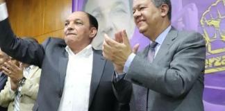 Leonel recibe apoyo de Mochotrán; más de 100 mil choferes anuncian harán campaña