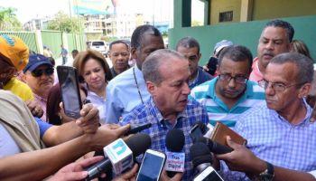 """Reinaldo Pared: """"Desautorizo a todo aquel que esté utilizando mi nombre para favorecer a precandidato alguno"""
