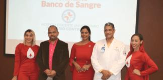 Dr. Valdez Offrer, Grace Reyes, Dr. José G. Aponte