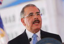 Danilo Medina convoca Congreso Nacional para que discuta proyectos de leyes. Fuente externa.