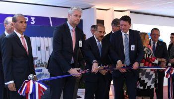 Empresa alemana Fresenius Kabi expande operaciones en RD con nueva planta