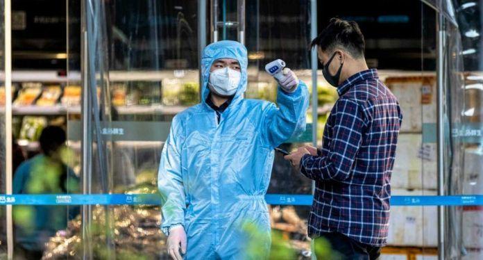 China suma 51 días consecutivos sin contagios locales y detecta 12 importados