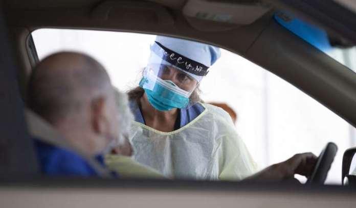 EE.UU. supera las 210.000 muertes por coronavirus
