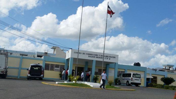 Rainery Elizabeth Medina Sánchez, quien se desempeñaba como encargada del Departamento de Almacén y Suministro de la PGR, deberá cumplir la medida en la cárcel Modelo Najayo-Mujeres.