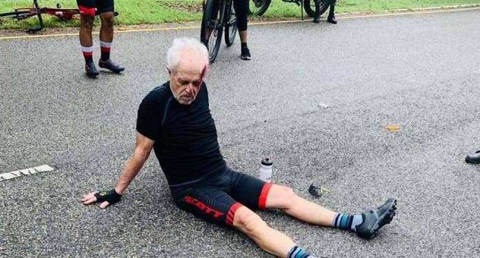 Asaltan y despojan de bicicleta hombre se ejercitaba en el parque Mirador Sur