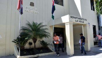Jueza impone prisión preventiva a militar que violó y embarazó hijastra en La Vega