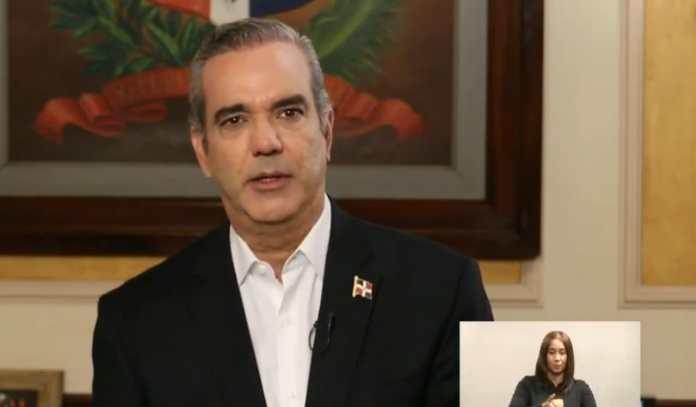 Presidente Luis Abinader se trasladará el domingo a La Vega