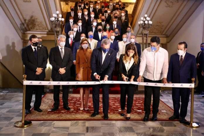 RD cerraría 2020 con visita de 2 millones de turistas; Abinader encabeza inauguración Feria Virtual Asonahores