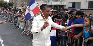Dominicano Adriano Espaillat gana reeleción en el Congreso de NY. Fuente externa archivo