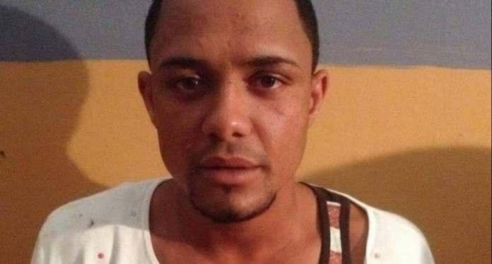 Alinson Vásquez (Bondy) estaba acusado de disparar en un cumpleaños en Hato Mayor del Rey. Fuente externa.