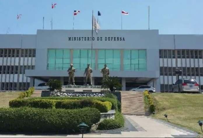 Presidente Abinader pone en retiro 61 oficiales de la Armada, Ejército y Fuerza Aérea. FUENTE EXTERNA